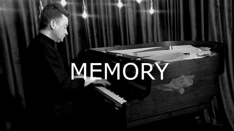 MEMORY - pianist Oleg Pereverzev