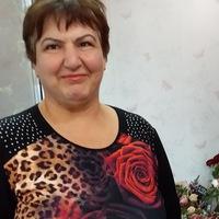 Аида Магдесян