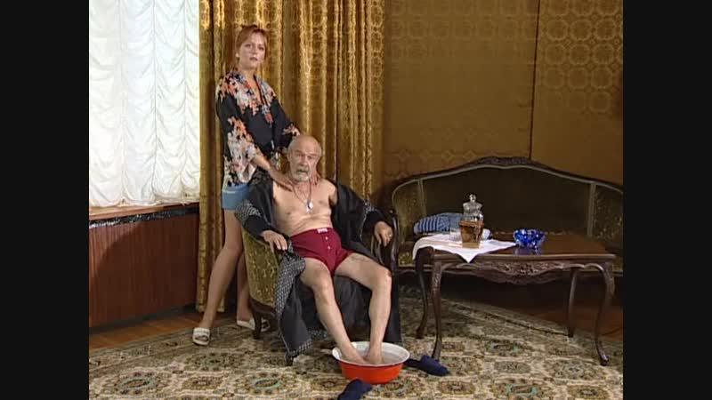 Бандитский Петербург 3 Сезон Крах Антибиотика 1 4 серия 2001
