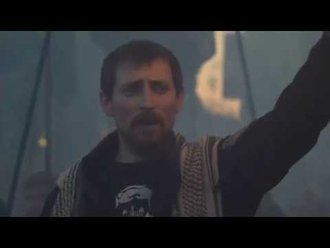 Nationalist camp in Ukraine trains kids to kill