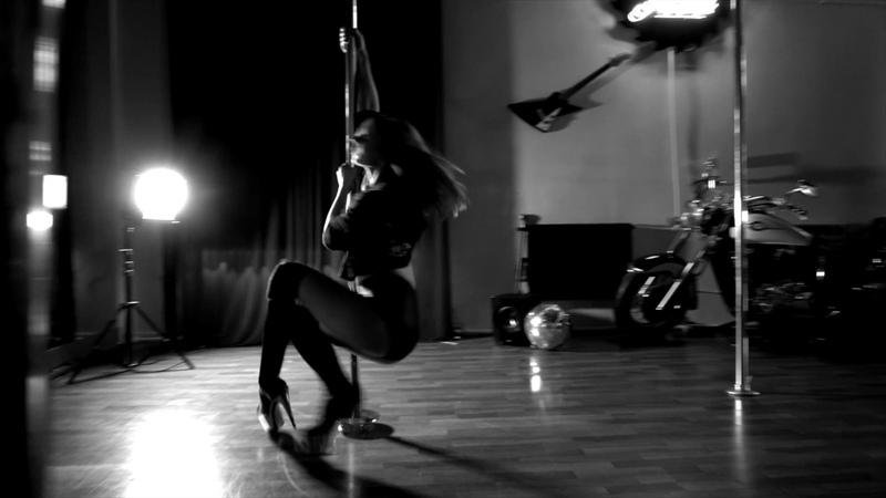 LenaVu Nastya – Puscifer | Exotic Room Pole Studio