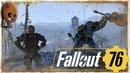 Fallout 76 - Прохождение 34➤Таинственная Госпожа. Карта сокровищ Ядовитой долины 2