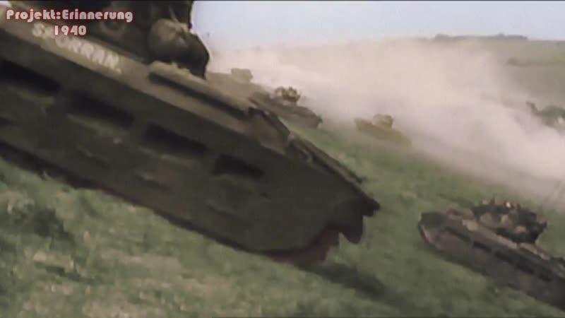 Battle of France 1940