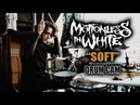 Motionless In White Soft Drum Cam LIVE