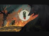 Dragon Age тизер трейлер - The Game Awards 2018