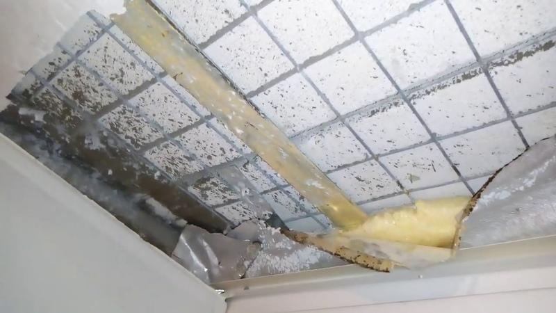 Нарушение кладки газоблока в домах Самолёт девелопмент ЖК Пригород Лесное