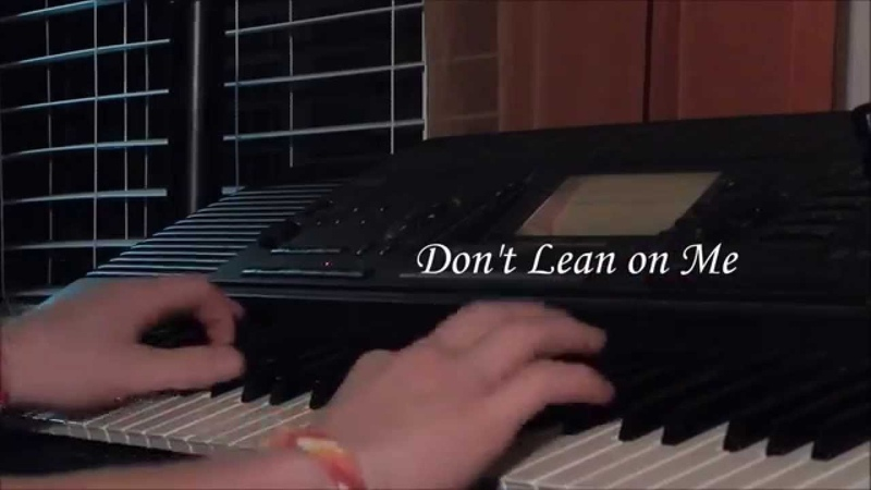 The Amity Affliction piano medley