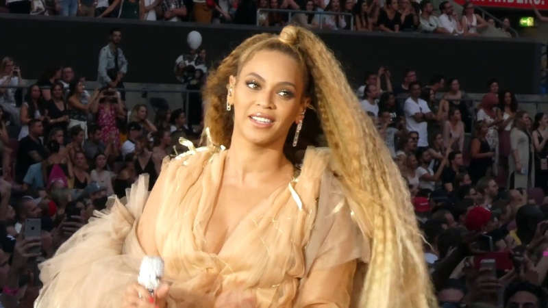 Jay Z Beyonce - Resentment - Live @ Rheinenergiestadion Köln (Cologne) 03.07.2018 OTR II
