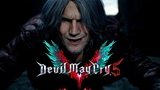Devil May Cry 5 OST Cody Matthew Johnson Ft Suicide Silence - Subhuman