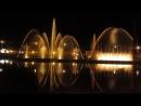 Dancing fountain 2 (Batumi)
