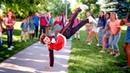 GRADE SCHOOL DANCE BATTLE II The New Kids 4K ScottDW