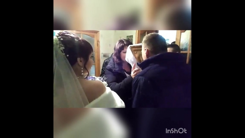 Ностальгия... Свадьба 02.12.2016