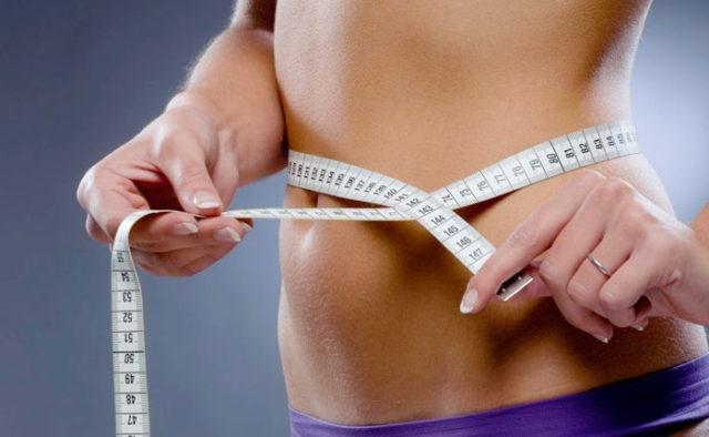 нужно похудеть за 5 месяцев