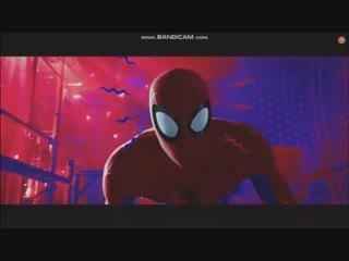 SPIDER-MAN: INTO THE SPIDER-VERSE// SOUND // XXXTENTACION - DON'T CRY