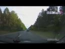 Выкса РФ Сумасшедшие гонки на вильской трассе