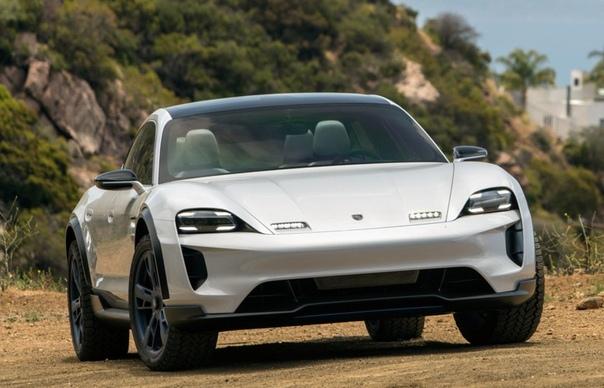 Электрический Porsche Taycan получит Turbo-версию ВВ Сеть просочилась информация о версиях и ценах первого электромобиля Porsche. Оказывается, топовое исполнение получит привычное для бензиновых