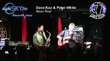 Dave Koz &amp Peter White - Moon River