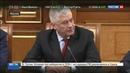 Новости на Россия 24 Госдума одобрила проект о блокировке зеркал пиратских сайтов