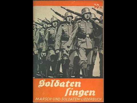 Deutsches Soldatenlied Ein Schifflein sah ich fahren