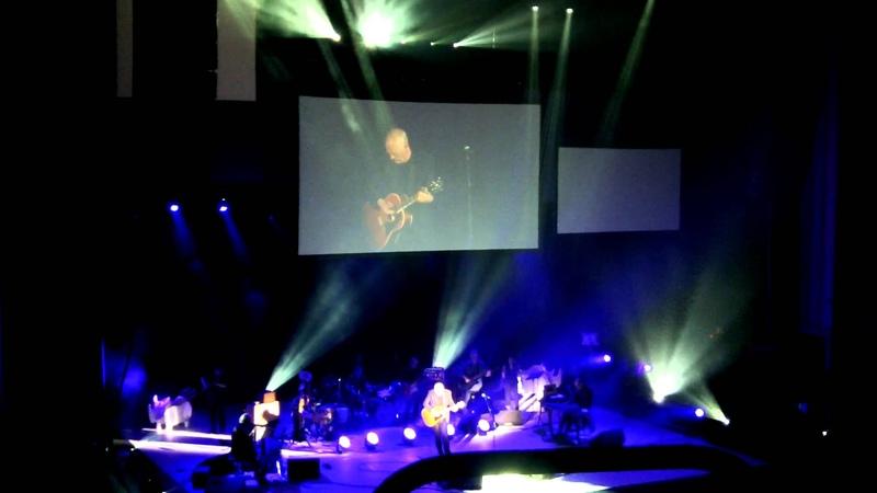 Wish You Were Here @ Douglas Adams's Virtual 60th Hammersmith Apollo Sunday 11 March 2012