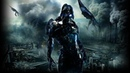 Mass Effect 3. Solo platinum. Geth-soldier. Firebase white. Reapers.