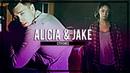 ❖ alicia clark jake otto | stitches [3x07]