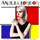Анжела Лондон альбом Лучшие хиты: Абстрактная песнопись