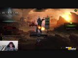 Диабло 3 15-й сезон Diablo 3 Diablo III