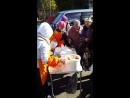 Пища жизни Кумертау ведет свою работу, раздает горячие обеды нуждающимся людям.🍲🍞🍛☕🍪🍜