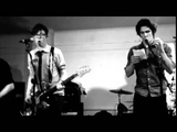 we are THE PHYSICS feat. Pierre Boulanger - Kissing In The Red Zone (God Help The Girl)
