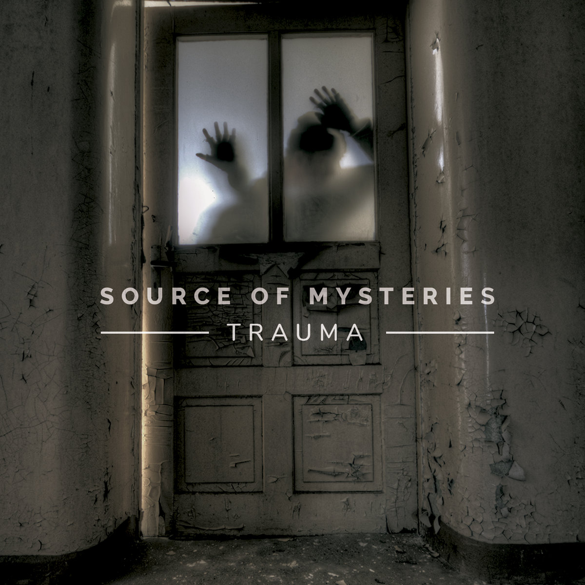 Source Of Mysteries - Trauma (2019)