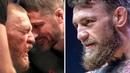 КАК Макгрегор ЖУЛЬНИЧАЛ В БОЮ против Хабиба / Разбор боя Конора и Хабиба на UFC 229