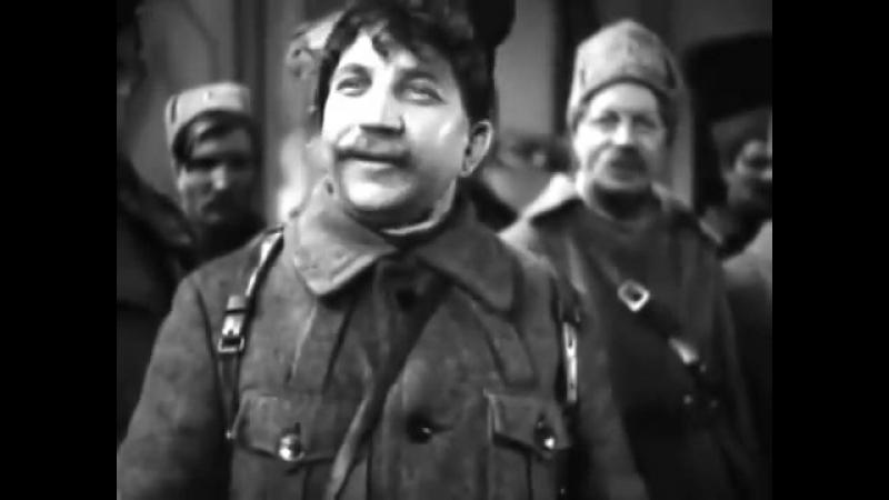 История Ленфильма 1940 год Разгром Юденича