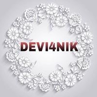 Логотип DEVI4NIK