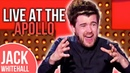 Jack Whitehall's SUPER Awkward Bathroom Story!! | Live at the Apollo