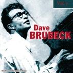 The Dave Brubeck Quartet альбом Dave Brubeck Vol. 7