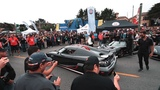 Houston Crosta on Instagram Koenigsegg Overload on Cannery Row