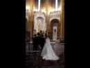 16 сентября 2018 Венчание в армянской церкви