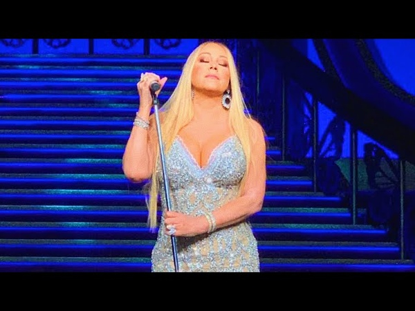 Mariah Carey - The Butterfly Returns (15th Feb. 2019) Amazing Vocals Highlights!
