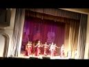 ORIENTAL DANCE ФОРМЕЙШН (благотворительный концерт) 2016