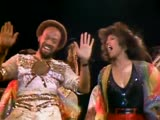 Earth, Wind Fire - Boogie Wonderland (Official Music Video)
