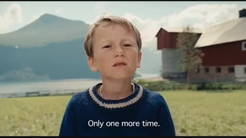 Рекламный ролик норвежской авиакомпании Widerøe Airlines