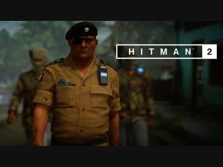 HITMAN 2 - Elusive Target #2 Full Mission Briefing