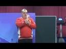 Разминка перед выполнением упражнений гиревого спорта от Сергея Мишина