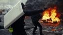 Последствия майдана: Донбасс в огне (18)