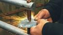 Сварка и пайка металлов с помощью аппарата контактной сварки