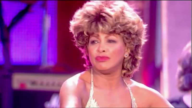 Tina Turner - What's Love Got To Do With It (Live 2013 HD)