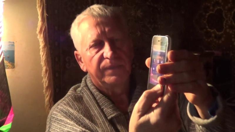 Рассеянный склероз у Натали - молитва по телефону
