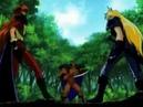 Slayers Royal I - all clips Anime [part 1/3]