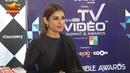 Rohit Shetty Raveena Tandon Farah Khan TV Celebs At IWM Buzz TV Video Summit awards